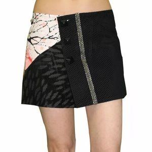 Custo Barcelona Konstel Fruit Mini Skirt ▪️